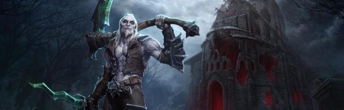 Tudo o que você precisa saber sobre Xul, o Necromante