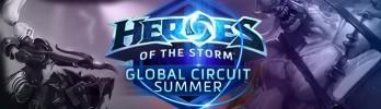 Global Summer Circuit: $1,2 Milhões de Dólares em premiações