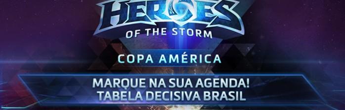 Copa America Brasil: nova data anunciada