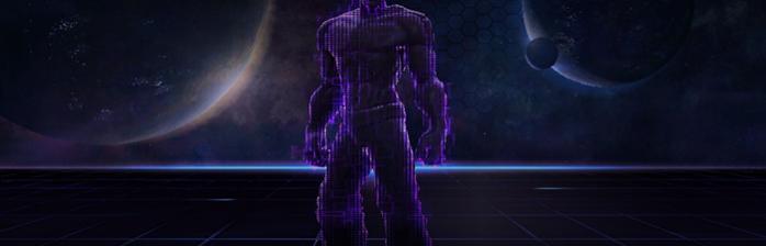 Hero Concept: Seu mais novo amiguinho
