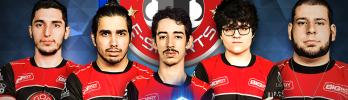 Entrevista com Big Gods, Campeões da Copa América