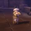 Vídeo das animações in-game da Crona!