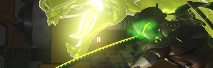 Personagens de Overwatch que podem entrar no Nexus