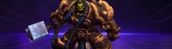 A Cultura na Dublagem da Blizzard – Thrall