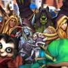 [Blizzcon 2016]  Especulações Rápidas de Heroes