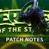 Notas de Patch – 14 de Fevereiro