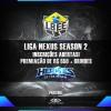 Liga Nexus Season 2 terá R$ 550 em premiações