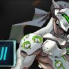 Genji próximo herói?!? E um novo mapa de Overwatch?