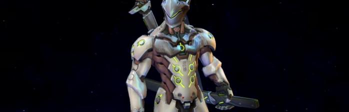 Guia: Genji, o Ninja Cibernético