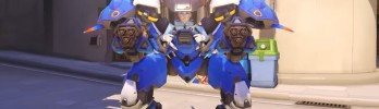 Desafio do Nexus 2.0: Recompensas em Heroes e Overwatch