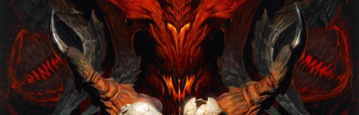 Novo herói do Diablo vindo? É o que parece!