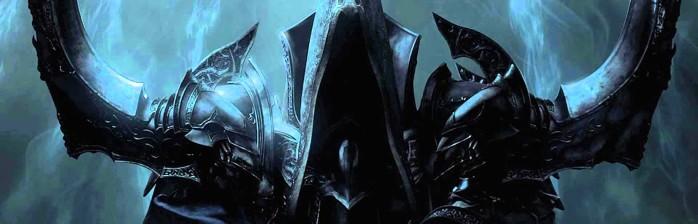 Confirmado! Malthael, o Anjo da Morte, chega ao Nexus!